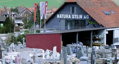 Natura Stein