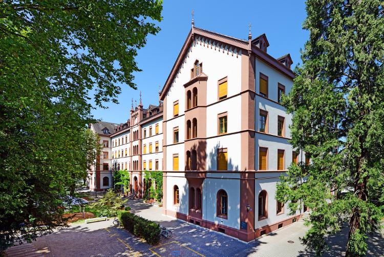 Hotel Bildungszentrum