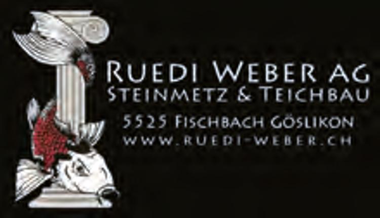 Ruediweber