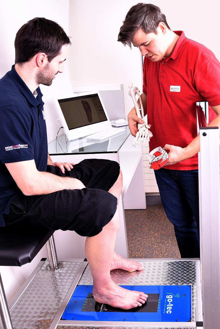 Basler Ortopäthie