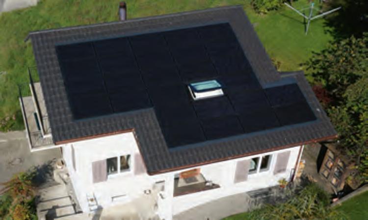 Solarmarkt