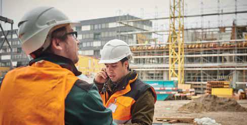 MQS Bau: Der Zusatz für höchste Ansprüche an die Bauqualität.