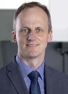 Geschäftsführer Roger Tresch.
