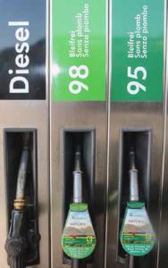 Fast unbemerkt reduzieren Biotreibstoffe mittlerweile 600'000 Tonnen CO2 pro Jahr
