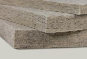 Die hochwertigen Fisolan-Dämmstoffe lassen sich einfach, effizient und professionell verarbeiten.