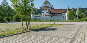CLASSIC®RASEN Ökosteine für begrünte Flächen